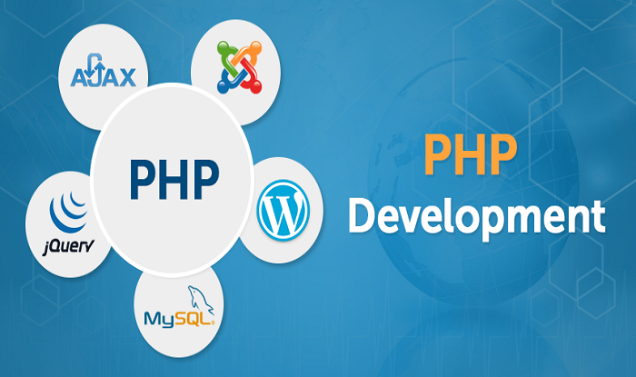 PHP Course Training Institute in Jaipur
