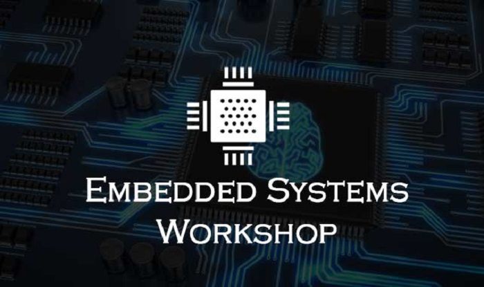 Industrial Training in Embedded Systems in Jaipur