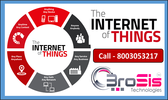 IoT Training In Jaipur