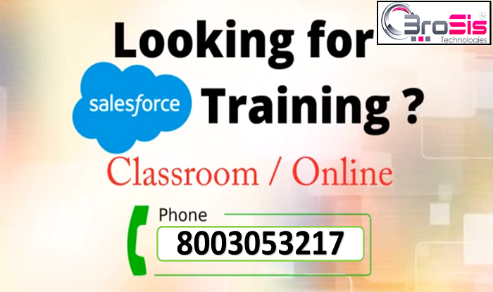 Salesforce Training In Jaipur