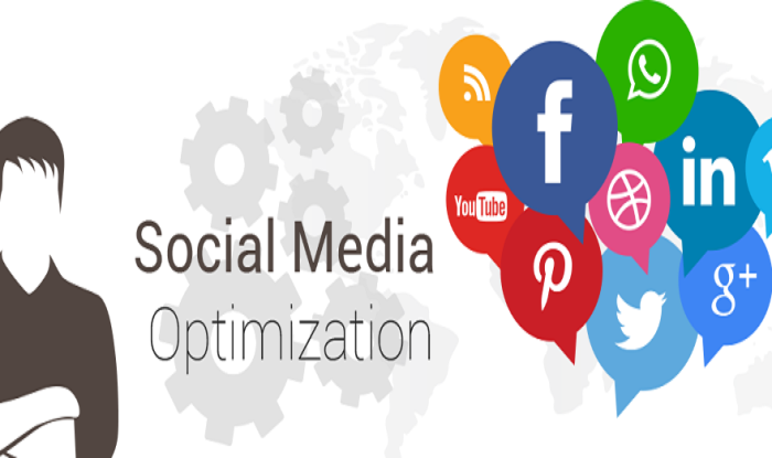 Social Media Optimization (SMO) Training in Jaipur