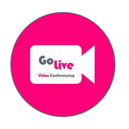 GoLive : Video Conferencing & Audio Conferencing Android App